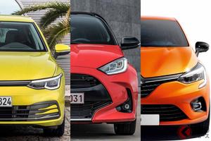 コロナ第2波でヨーロッパの新車販売大幅減 そんななか一番人気のモデルとは