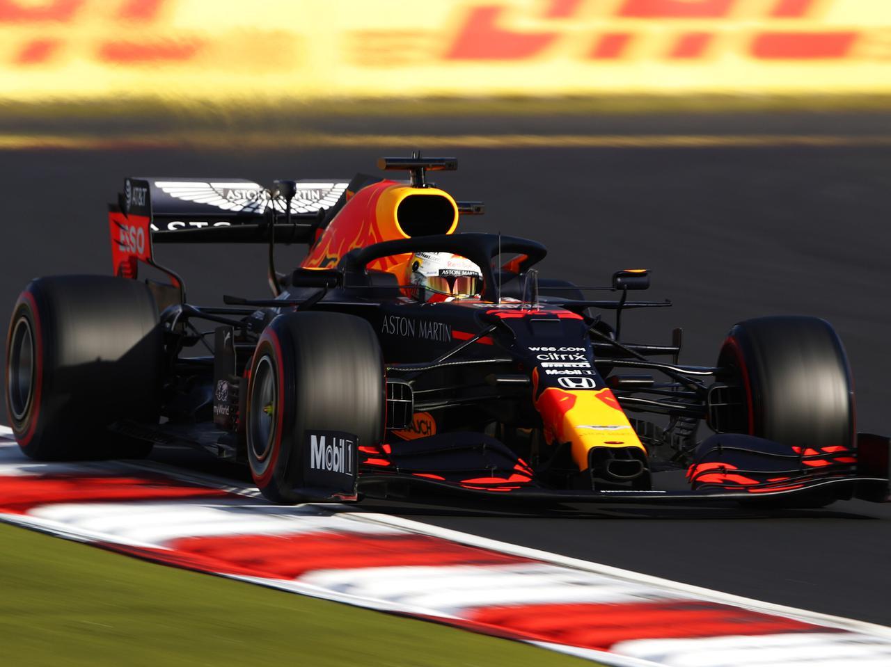 F1アイフェルGP予選は大接戦、フェルスタッペンは0.037秒差でフロントロウを逃す、ポールはボッタス【モータースポーツ】