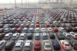 2020年3月は39%の大幅減! 世界の自動車販売台数最新情報を公開