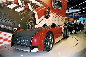 残念すぎる「東京モーターショー開催中止」! 過去出展された「幻のオープンカー」コンセプト9連発