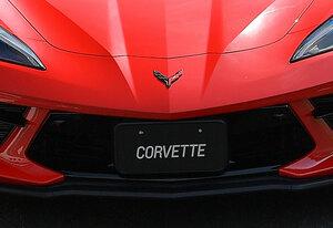 超カッコいい 最強アメ車 新型コルベット ミドシップに生まれ変わって日本仕様登場