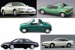 時代を先取りし過ぎた「広島のジャガー」とは? 令和時代に再評価したい「平成の隠れた名車」5選
