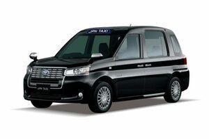 トヨタ『JPN TAXI』ベースの新型コロナ感染者移送車両を製作。千葉県や都内の病院に提供