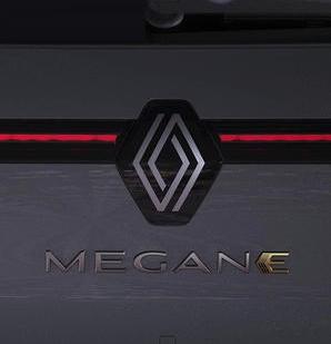【アリアの兄弟車】新型ルノー・メガーヌEテック・エレクトリック ティザー画像公開