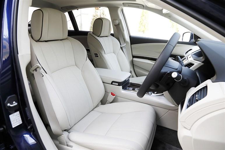 """市販車による世界初の""""レベル3自動運転""""を実現したホンダ レジェンドで首都高を走るとどうなる?"""