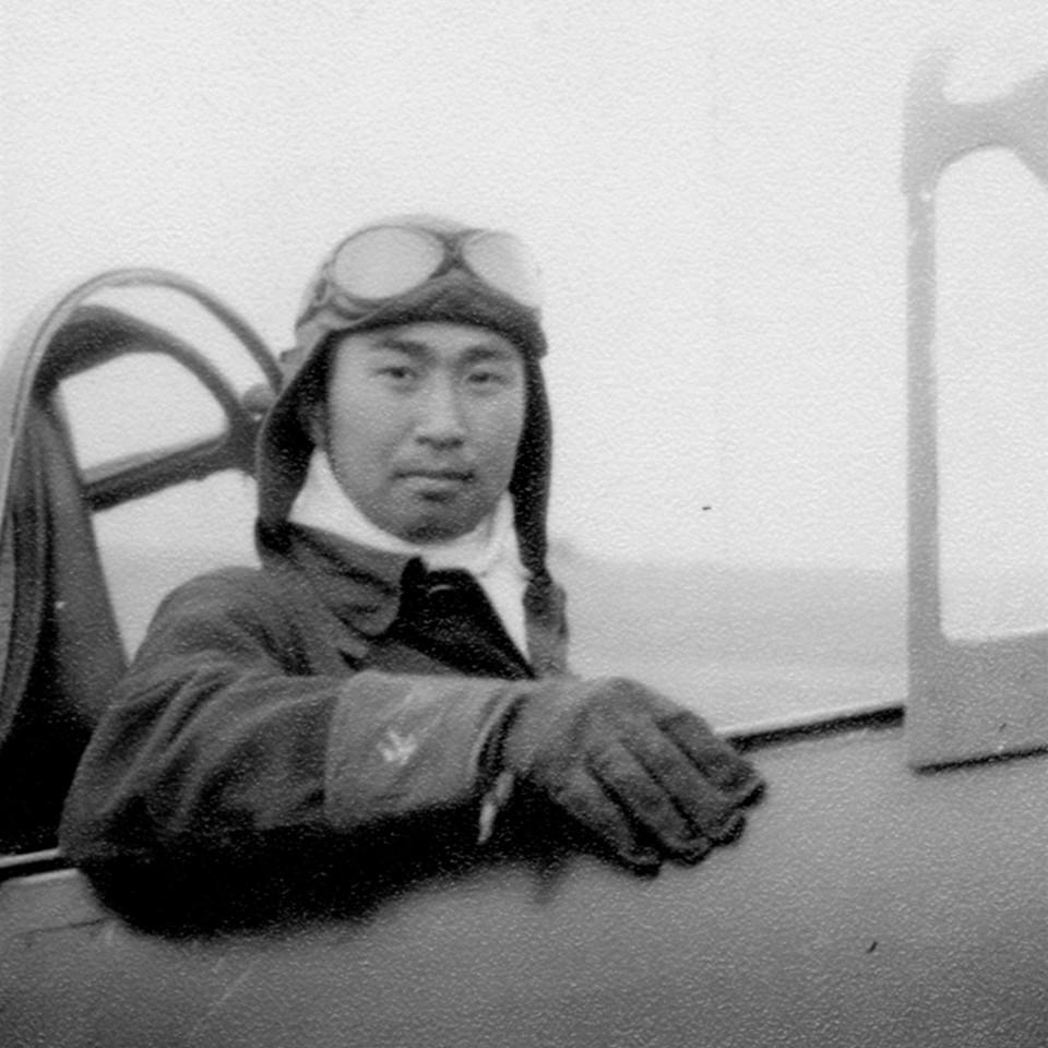 1台の車に宿った人生の物語――元零戦搭乗員・土方大尉が愛した名車スカイライン