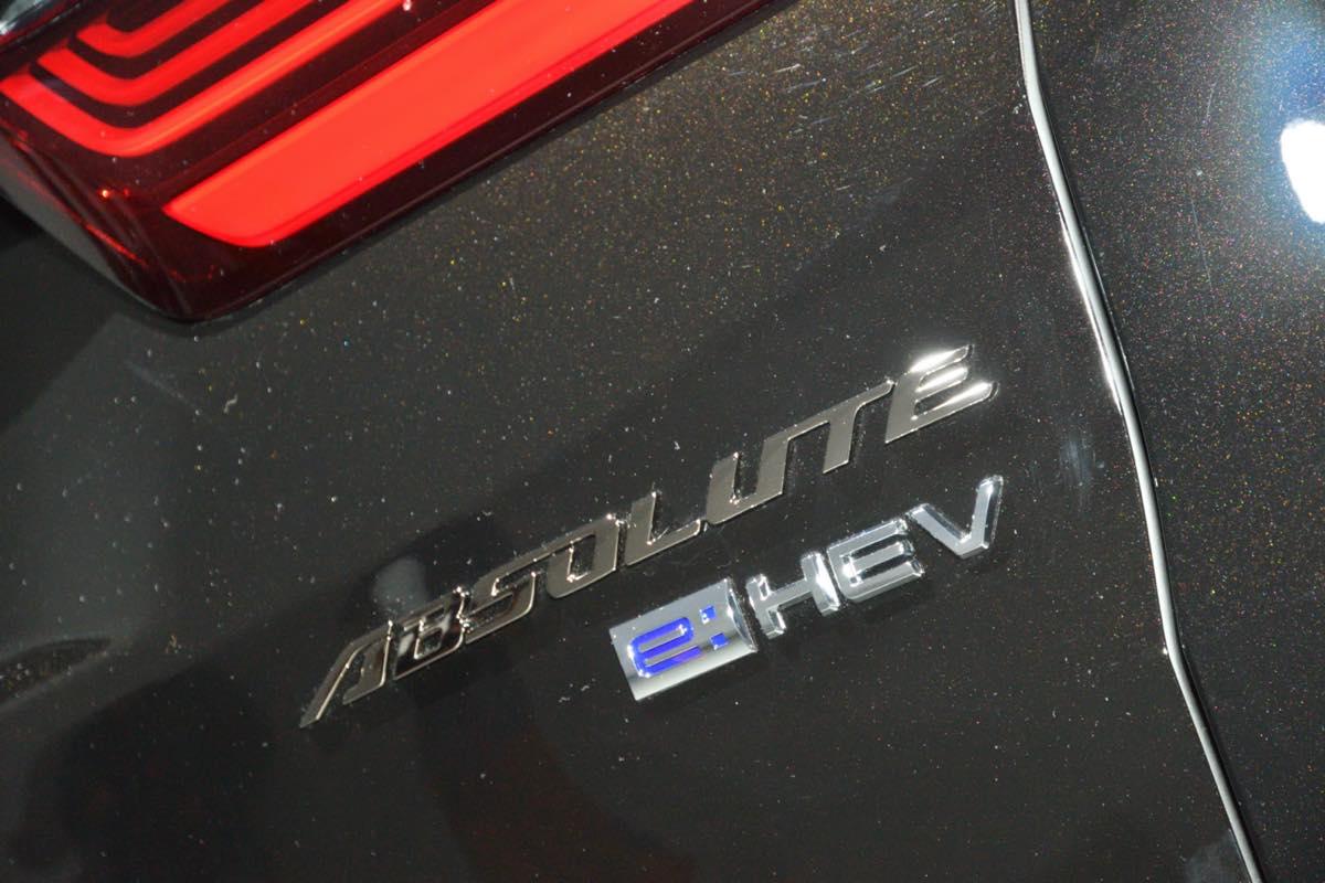 なぜ変えた? ホンダのハイブリッド車を「e:HEV」と呼ぶ理由