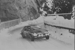 「ラリー世界制覇」への大いなる助走!「240Z」「ダルマセリカ」がヨーロッパで「武者修行」して得たモノとは