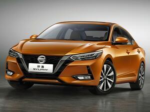 日産が新型「シルフィ」を上海モーターショー2019にてワールドプレミア! 気になる日本デビューは?