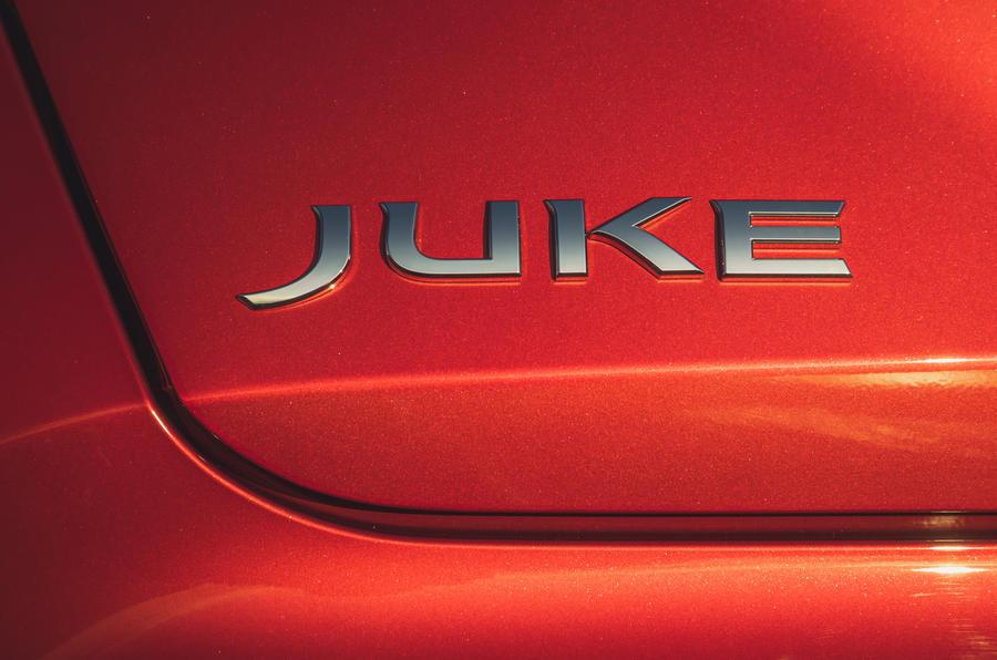 【専用プレイリストも配信】日産ジューク 改良新型、欧州発表 新エンジン搭載