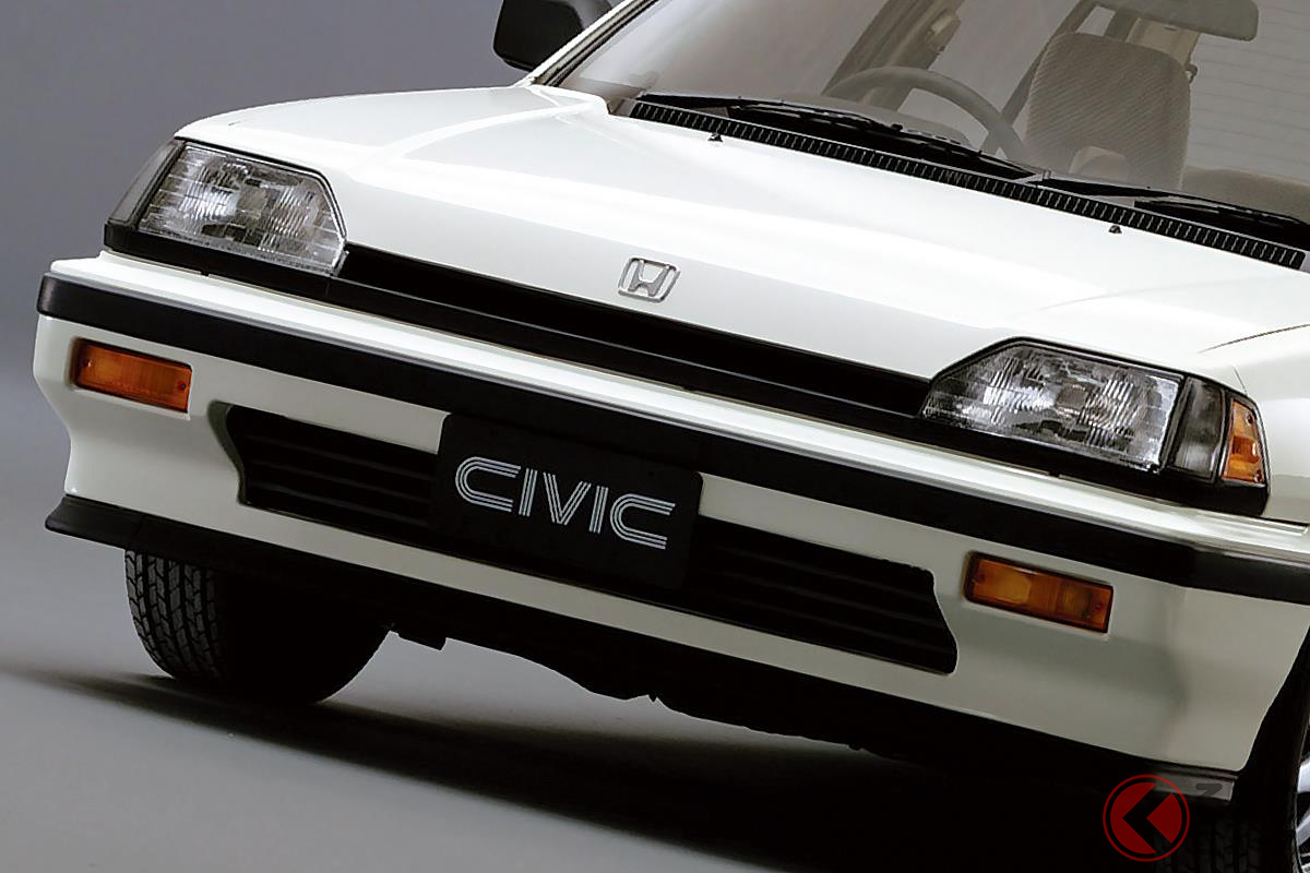 1.6リッターDOHCエンジンを搭載! 昭和のスポーツセダン3選