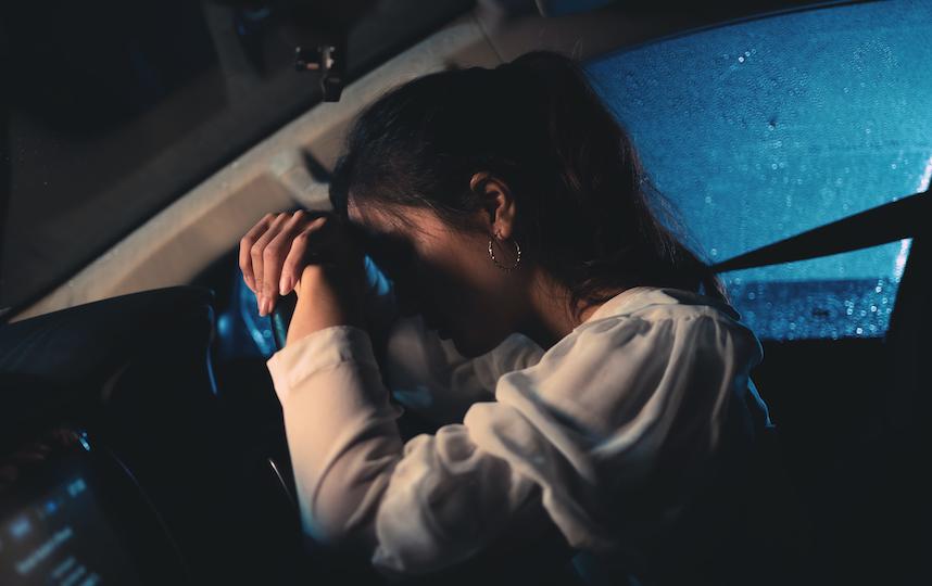 ドライバーの7割以上があおり運転の被害経験あり、解決方法トップは「特に気にしなかった」