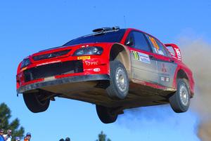 三菱ラリーアート11年ぶりに復活決定! WRC ダカールラリーに参戦か!?