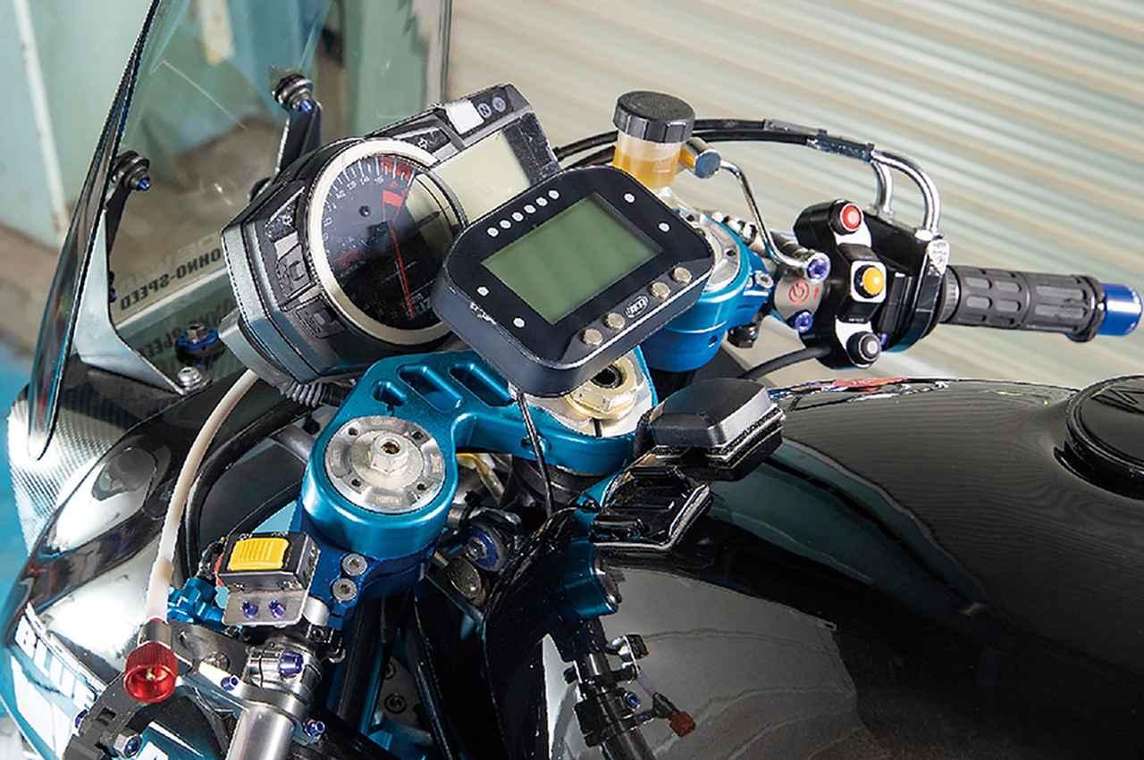 チームカガヤマKATANA1000R TYPE-3|カタナの可能性を広げるTOTハーキュリーズレーサー【Heritage&Legends】