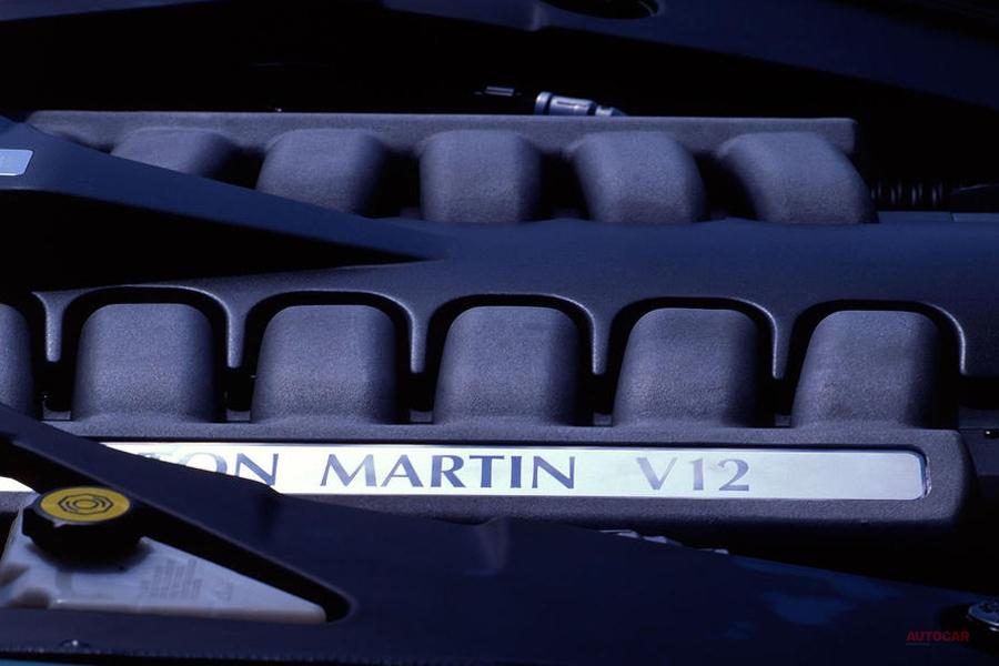 アストン マーティンだけのイベント、4月開催 DB7が注目を浴びる