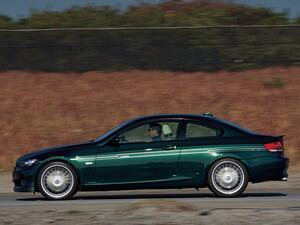 【試乗】日本導入を見据えて密かに輸入されていたアルピナD3 ビターボ クーペ【10年ひと昔の新車】