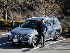 【試乗】新型 BMW X1|外見は迫力が増し、走りは繊細さが増したシティ派SUV