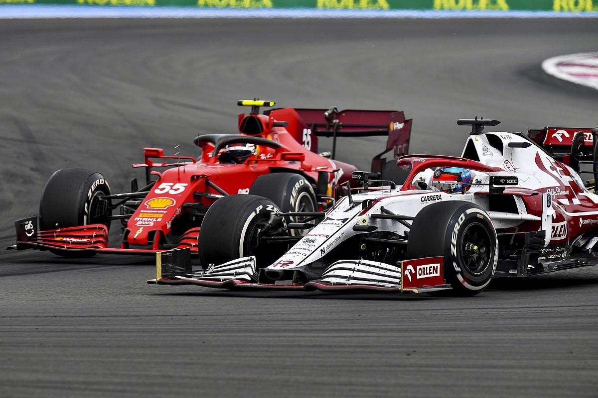 "F1フランスGP無得点のフェラーリ、""悪夢""のようなレースの原因は?「今季中に完全解決はできない」"