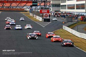 11月6~7日開催のスーパーGT第7戦もてぎのエントリーリストが発表。RUNUP RIVAUX GT-Rから大滝拓也が参戦