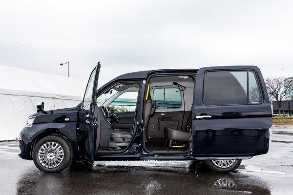 なぜタクシーはガソリンでもディーゼルでもなくLPG対応エンジンを採用したのか!?
