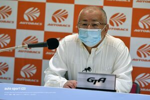 GTA坂東代表が第1戦『特別BoP』採用の理由と今後に言及「ウエイトではやりたくなかった」