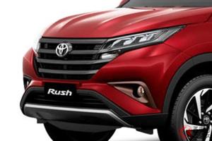 トヨタ新型「ラッシュ」発売!? 全車3列&安全面を刷新へ 昔のラッシュと何が違う?