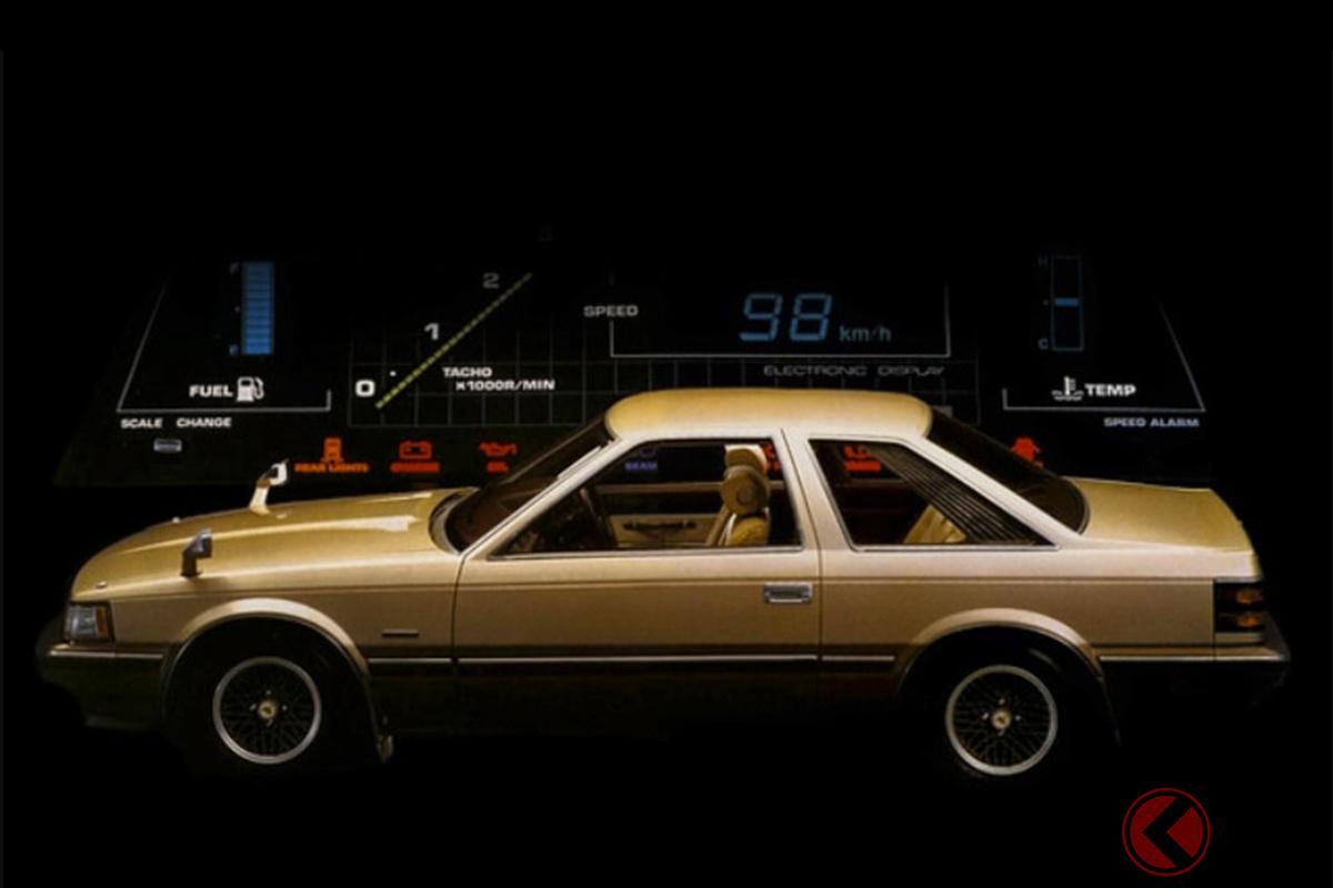 女子大生キラー「ソアラ」誕生物語 元祖ハイソカーは40周年