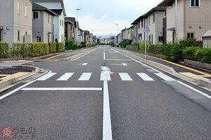 横断歩道で7割の車「止まらず」JAF全国調査21年版発表 1位の県はほぼ止まる?