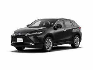 GSユアサ、リチウムイオン電池がトヨタ車に初採用 新型「ハリアー」ハイブリッドに搭載