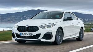 【海外試乗】BMW2シリーズ グランクーペは脱ハッチバック派を狙うエレガントな4ドアスポーツクーペ