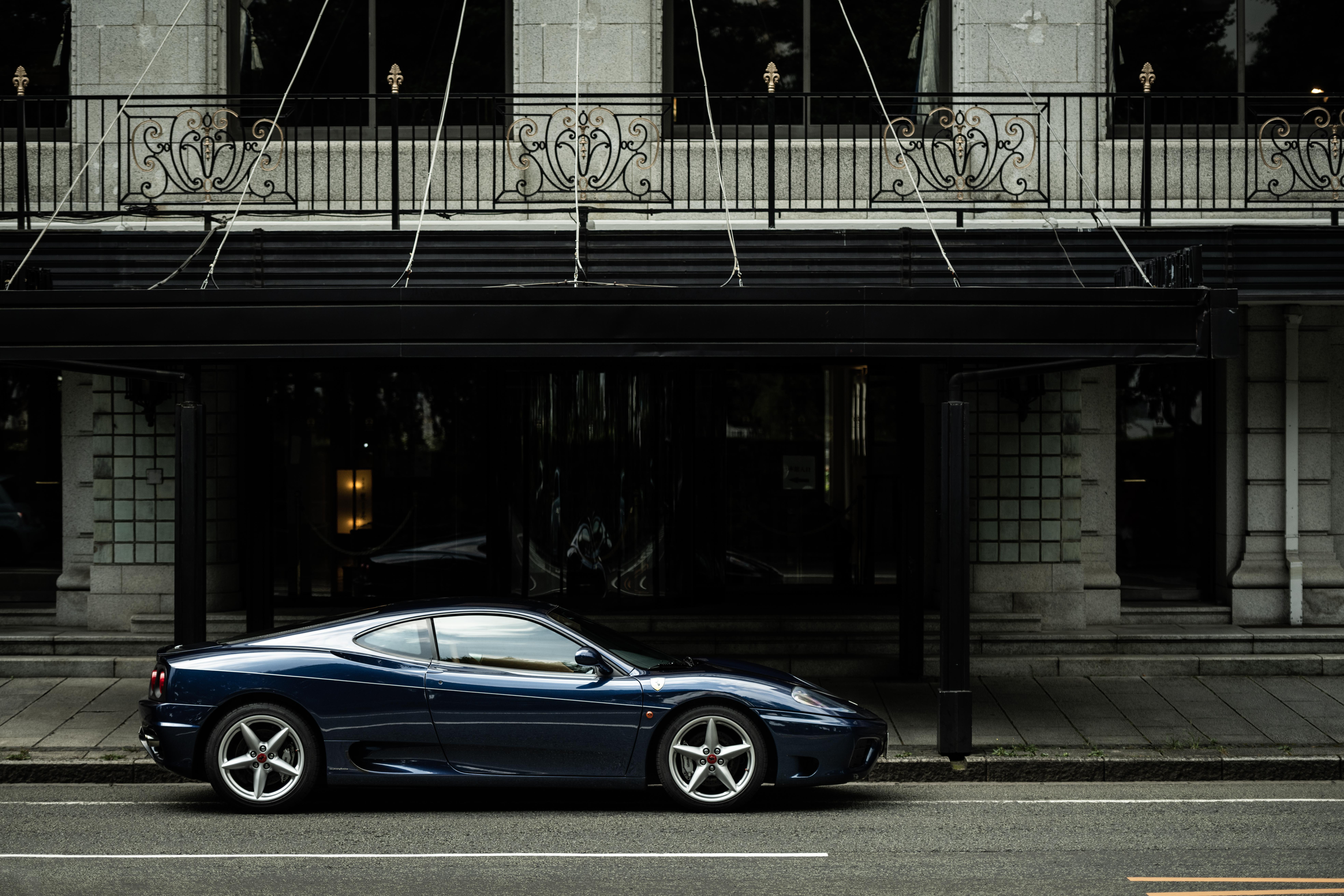 29歳、フェラーリを買う──Vol.117自動車保険の見直し