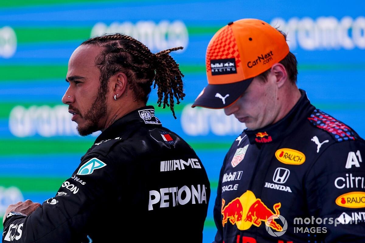 """ホンダ田辺TD、スペインGPの""""敗北""""を振り返る「メルセデスとハミルトンの速さと戦略は、我々を上回っていた」"""