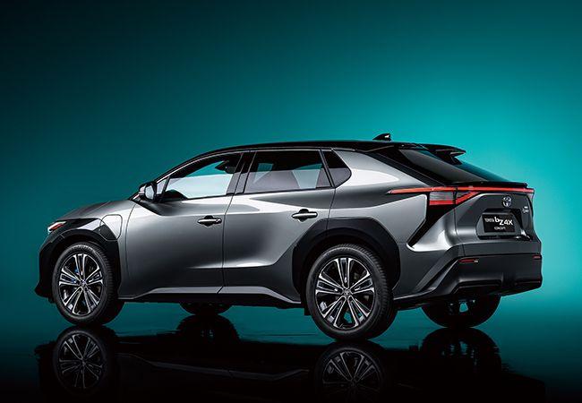 「世界で進行するクルマの電動化」トヨタbZシリーズ始動、2025年までに電動車フルライン化で70車種に拡充