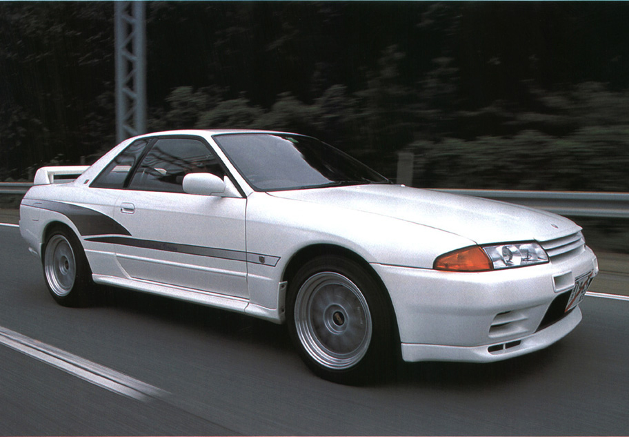 32台限定の「BNR32 S&Sリミテッドバージョン」! オーナーが語る「幻のGT-R」との蜜月