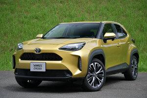 【売れるトヨタ】2月の新車販売ランキング ヤリス・シリーズの首位続く
