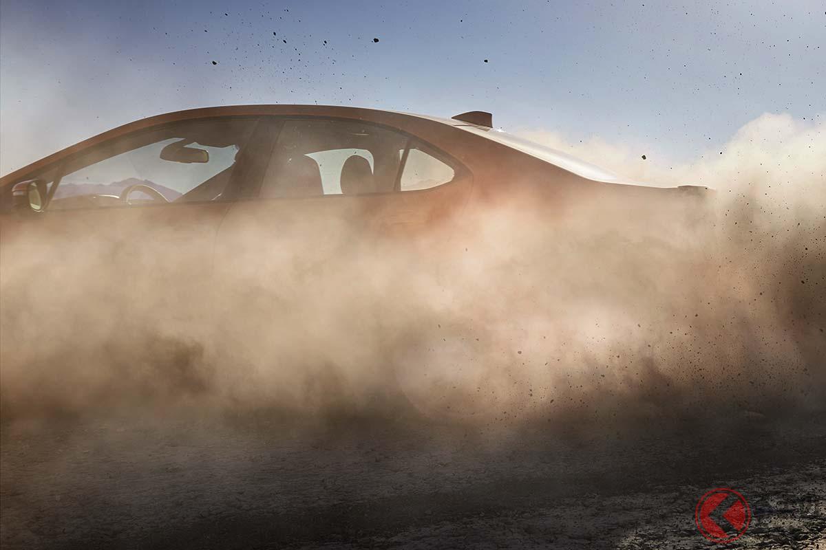 スバル新型「WRX」8月19日にニューヨークで世界初公開! 内外装デザインもチラ見せ!