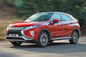 【新型車の開発は凍結】三菱自動車、ルノーからOEM供給 欧州で2車種販売へ