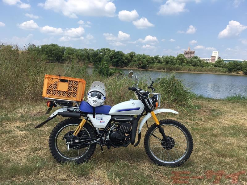 日本にも熱心なファンがいる! 海外の農場・牧場のみで使われる特殊車「農業バイク」って何だ?