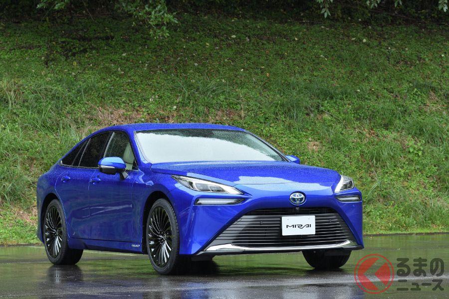 EV市場は中国が覇権を握る? トヨタと異なる中国版テスラ「NIO」の戦略とは