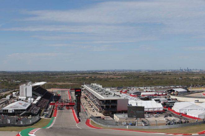 F1メキシコGPの中止はほぼ確実。10月末にオースティンでの2連戦開催にアメリカGP主催者が同意