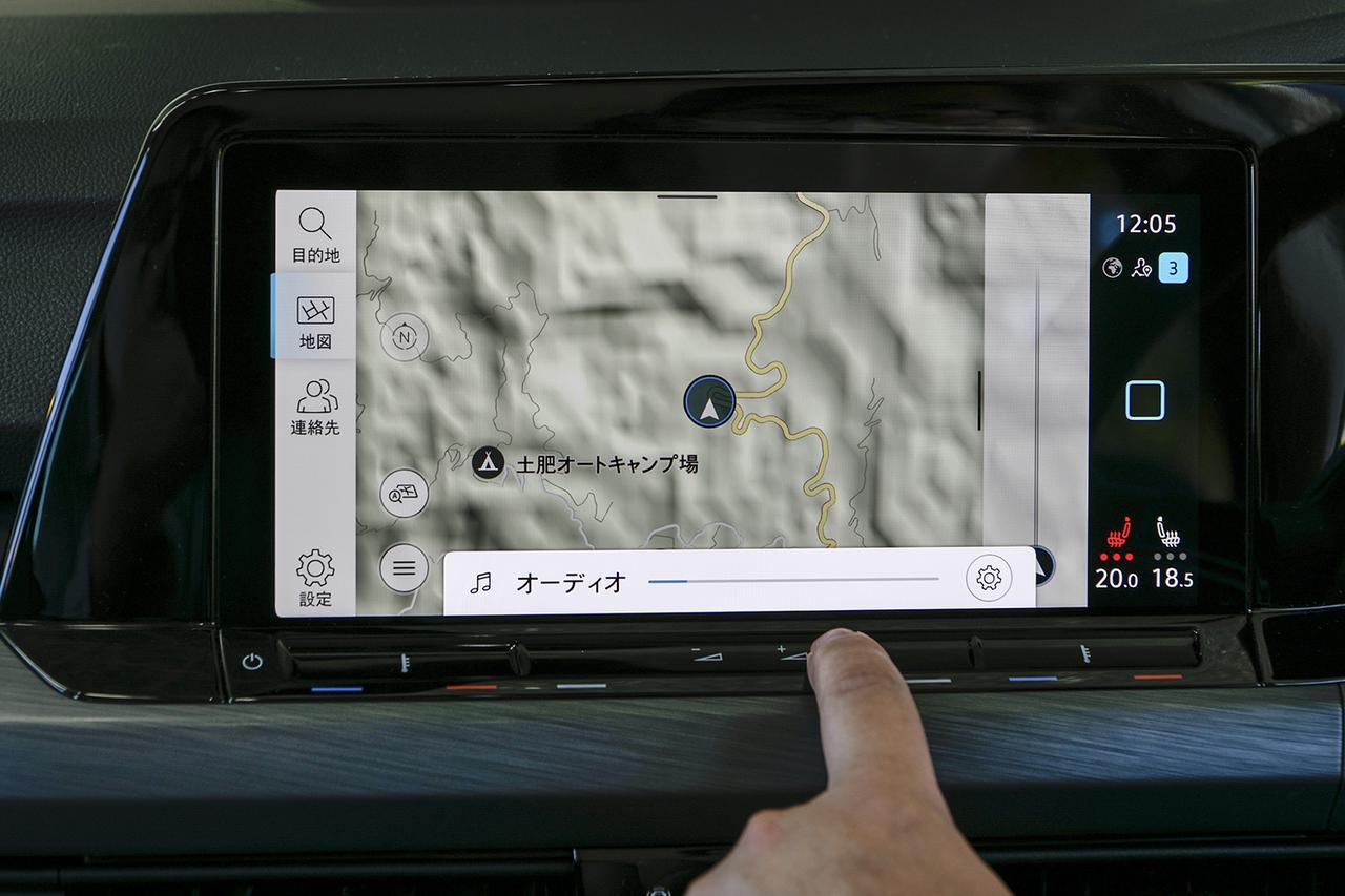 【試乗】新型ゴルフ eTSI アクティブの、1L直3ターボユニットで十分魅力的な理由とは