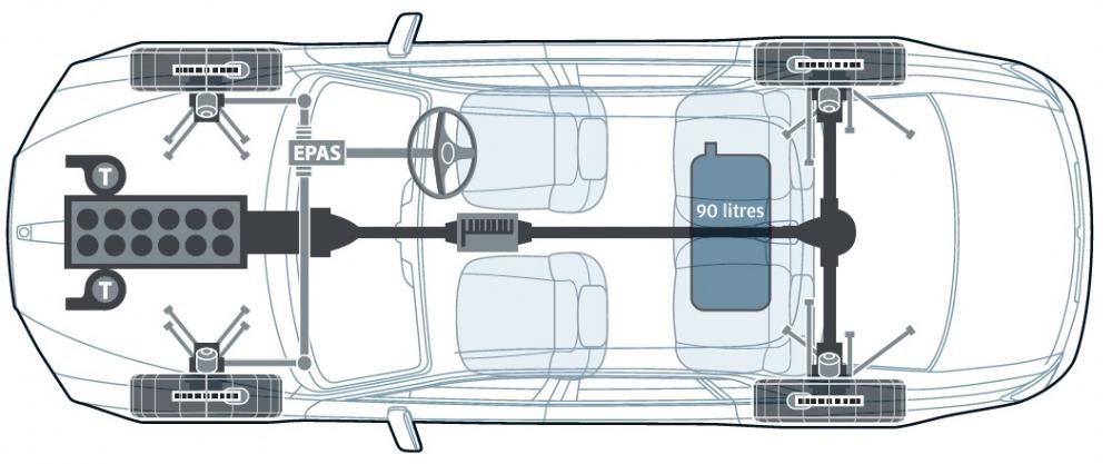【詳細データテスト】ロールス・ロイス・ゴースト なめらかな駆動系 快いハンドリング 極上の静粛性
