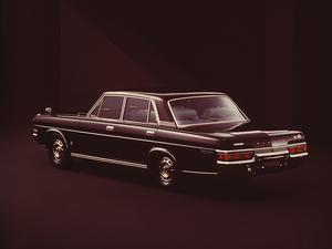 1973年デビューの絶滅危惧車、2代目日産 プレジデント。今となってもその名に恥じるこのとのない名車だ!
