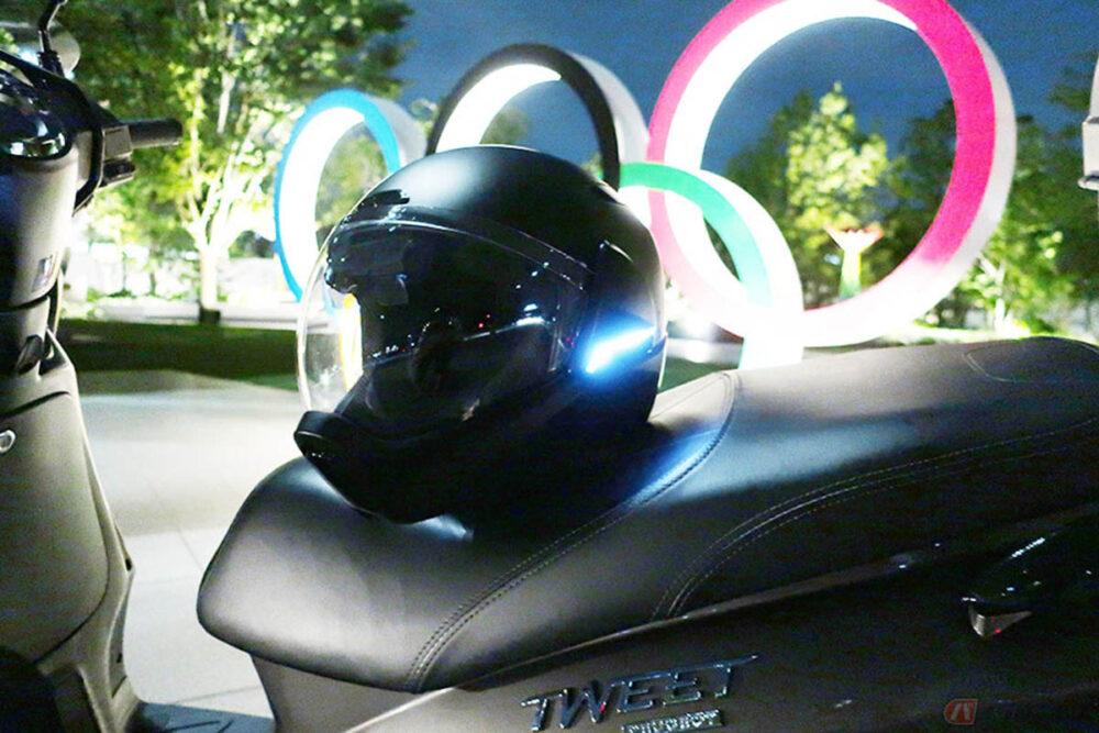 次世代スマートヘルメット「クロスヘルメット X1」が更なる進化! 世界で最も正確で簡単なナビを実装