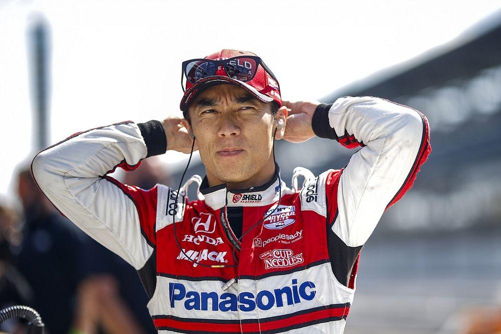 """【インディカー】佐藤琢磨、来季はデイル・コイン・レーシングに移籍か。交渉の進捗は""""80%""""?"""