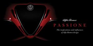 日本語版も無料配信!カーデザインに大きな影響を与えたアルファロメオのデザイン史を描いた電子書籍「Passione」