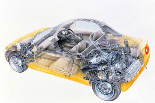 今買わなければいつ買う 8500回転まで回るNAエンジンが最高のホンダ ビートを狙い撃ち!
