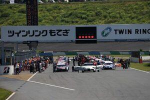 2021 スーパーGT第7戦ツインリンクもてぎ『MOTEGI GT 300km RACE』参加条件