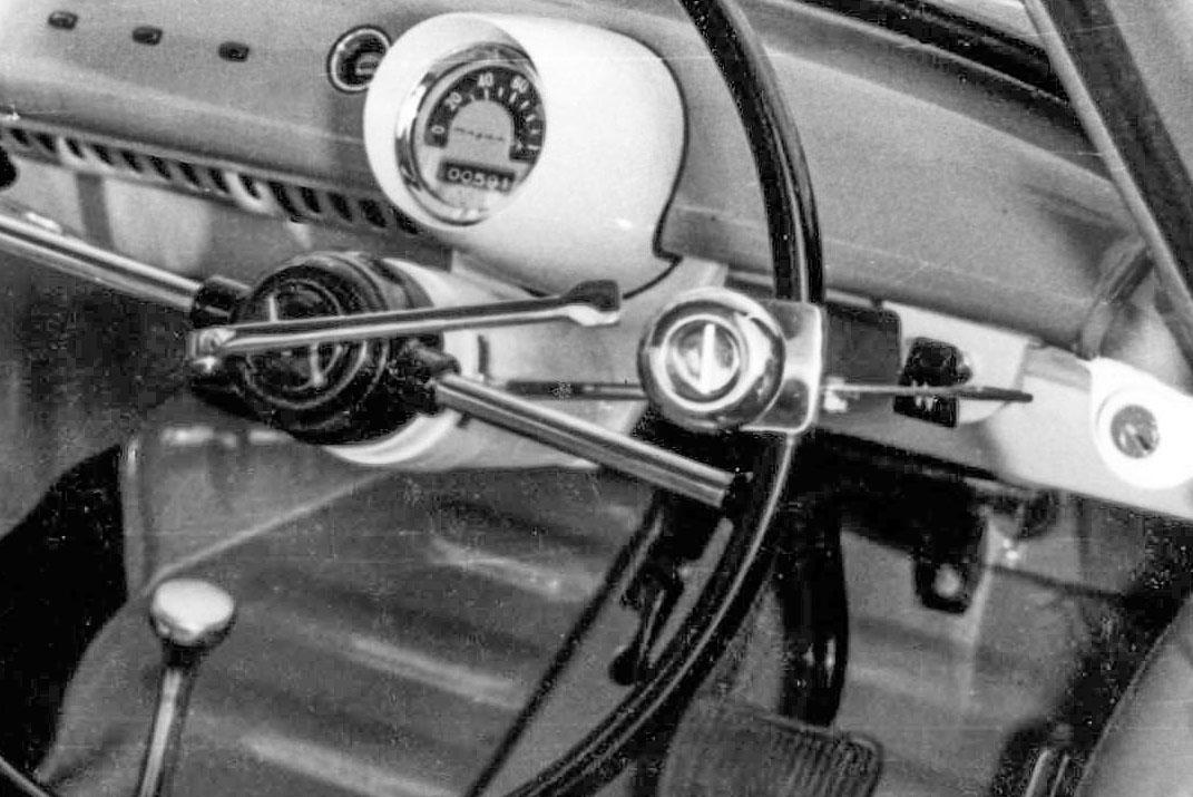 なんと「R360」から始まっていた! マツダの「福祉車両」への思いと歴史が熱すぎる