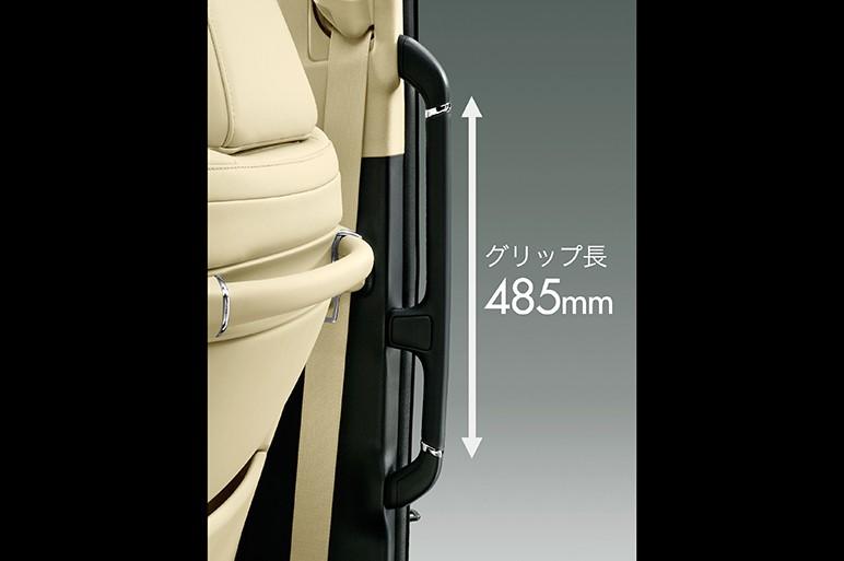 新型ヴェルファイア公式フォト大量追加